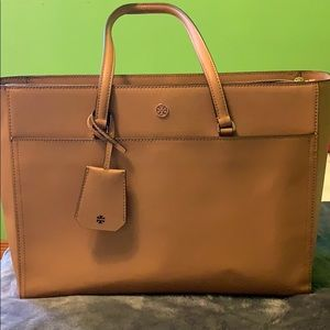Tory Burch Large Tote Authentic